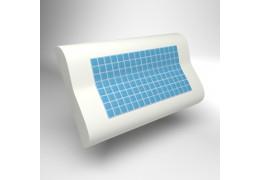 Подушка ортопедическая Premium Wave Gel стандарт