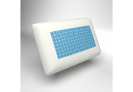 Подушка ортопедическая Premium Classic Gel стандарт